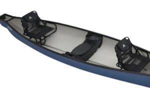 Ascend DC156 Canoe.