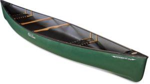 Old Town Penobscot 164 Canoe.