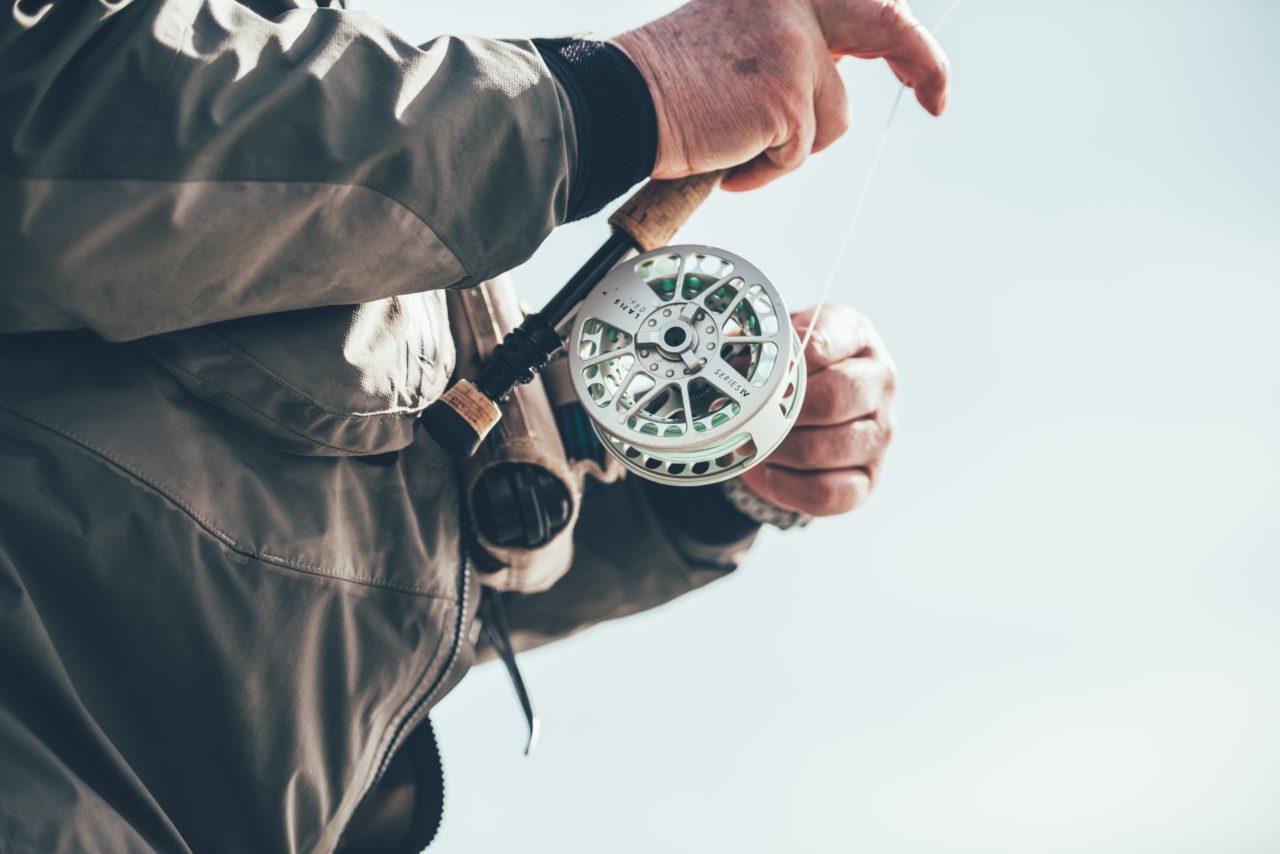 5 Best Fly Fishing Reels: Must-Read Buyer's Guide