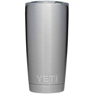 Yeti coffee mug from amazon.