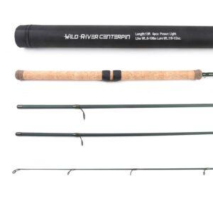 Maxcatch Wild River Salmon and Steelhead Float Fishing Rod.