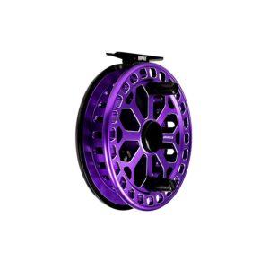 Rapala R-Type Centerpin Reel Purple.