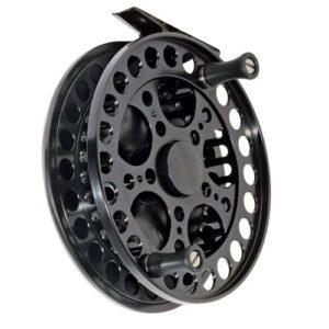 Rapala R-Type RTC450B Centerpin reel.