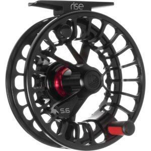 Redington RISE Fly Fishing Carp Reel.