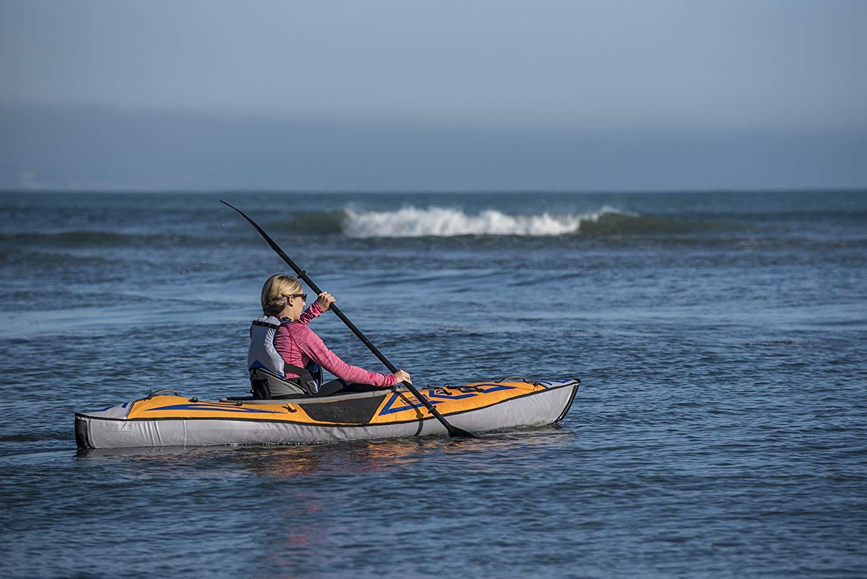 Inflatable Kayaks [Definite Guide]