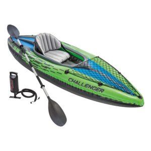 Intex Challenger k1 1 person kayak