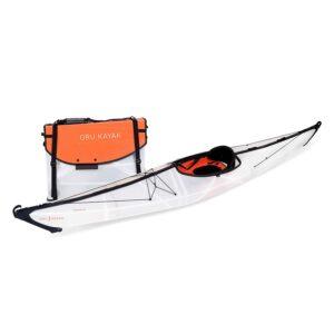 Oru Kayak Folding Portable Kayak.