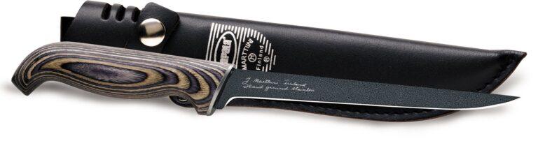 Rapala Fillet Gray 6 inch blade.