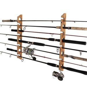 Rush Creek Creation Rod Pole wall celing rack.