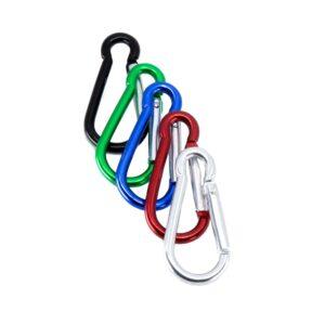 Trixes Carabiner Clip Hooks.