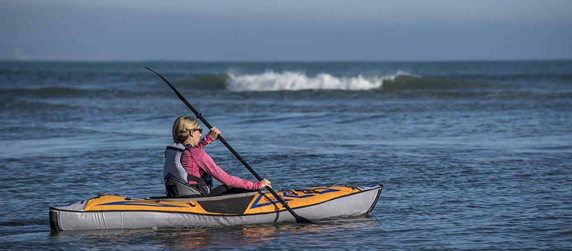 Best Inflatable Kayak.